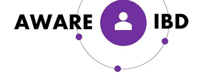 Aware IBD Logo